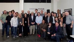 Winners of Emerging Focus 2014