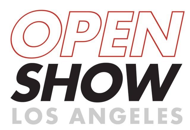 OPENSHOW LA big logo