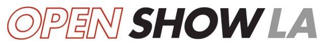 OPENSHOW LA oneline logo
